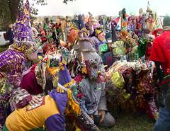 Mardi Gras 2016 (Trudy -) Tags: people costume louisiana colorful mask mardigras cajun 2016 lejeunecove