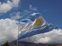 Insignia de la resistencia (Diego Daz Puppato) Tags: argentina bandera