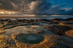 (Joaquim Pinho Photography) Tags: sunset france joaquim beach pool de outdoors rocks cote seafront showers pas plage calais vilage 2016 audresselles pinho dopale