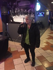 "Wednesday night karaoke at Sunset Downtown Water Street in Henderson Nevada • <a style=""font-size:0.8em;"" href=""http://www.flickr.com/photos/131449174@N04/24962316422/"" target=""_blank"">View on Flickr</a>"