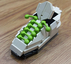 Sneaker (Michael the juggler) Tags: shoe lego sneaker abs laces npu