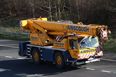 Liebherr Ainscough LK08UAJ (NTG's pictures) Tags: liebherr ainscough lk08uaj