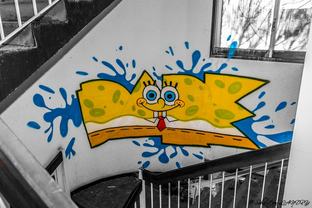 The World\'s newest photos of art and spongebob - Flickr Hive Mind