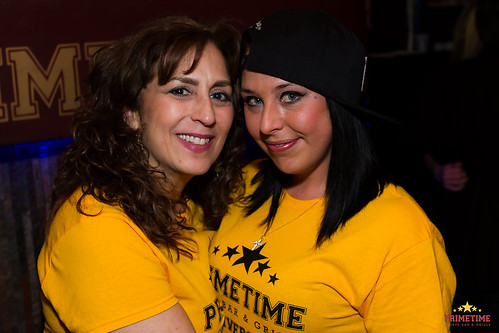 Primetime Sports Bar & Grill - 7 Year Anniversary Party