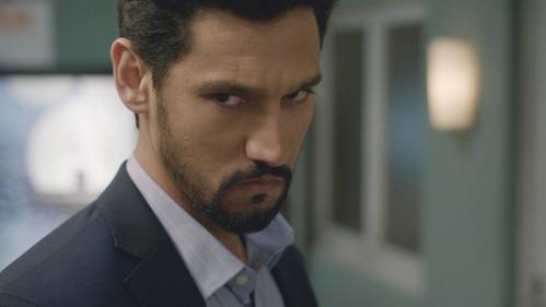 """El Príncipe - 2x12 """"Lo urgente y lo importante"""""""