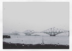 IMG_0677 (Bruno Meyer Photography) Tags: leica travel winter friends light sea snow blur cold home monument nature rain skyline river grey scotland wind forth unfocused southqueensferry visitscotland leicaimages leicadlux5