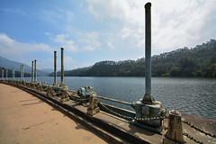 India - Kerala - Munnar - Dam And Kundala Lake - 11 (asienman) Tags: india kerala munnar asienmanphotography dam kundalalake