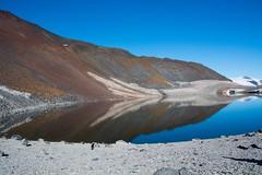On My Own...(Les Mis) (Barbara Evans 7) Tags: lake island barbara peninsula antarctic paulet evans7