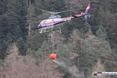 waldbrand_biwi_016 (bayernwelle) Tags: radio bayern berchtesgaden rettung feuerwehr hubschrauber untersberg waldbrand bergwacht einsatz lschen bischofswiesen winkl bayernwelle hallturm