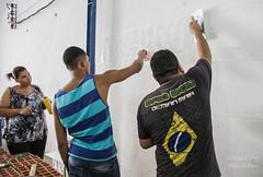 Elisngela Leite_ Redes da Mare_5 (REDES DA MAR) Tags: americalatina brasil riodejaneiro mare favela aula curso ong pedreiro novaholanda complexodamare elisngelaleite redesdamare quebandobarreiras