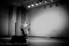 DSC_0258 (imramianna) Tags: show portrait people bw female dance university theatre performance ukraine uman visavis musicalperformance contemp