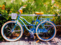 Cruiser (johnemount) Tags: beach asburypark asbury beachcruiser