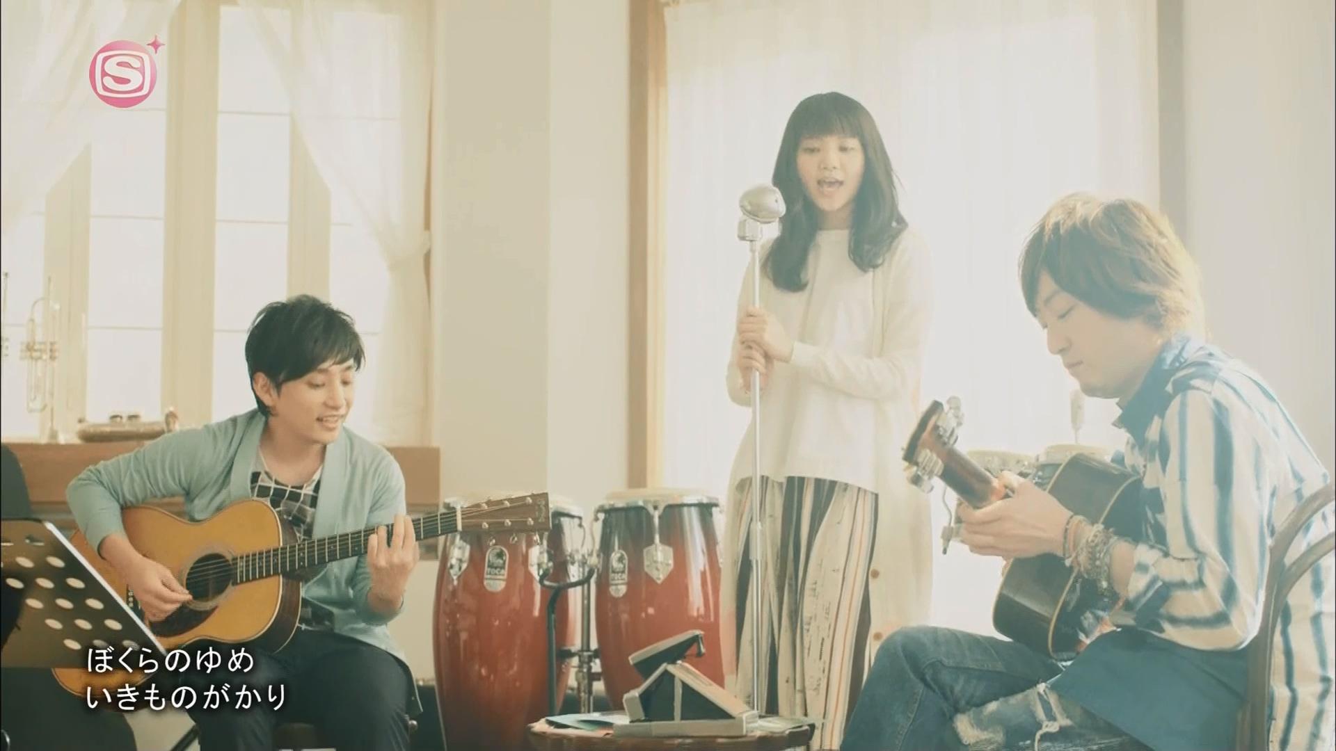 2016.03.16 いきものがかり - ぼくらのゆめ(SSTVPlus).ts_20160316_231516.089