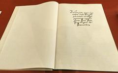 Libros antiguos exposición coro Real Monasterio Santo Tomás Avila (Rafael Gomez - http://micamara.es) Tags: real antiguos 02 libros monasterio santo avila tomás coro exposición