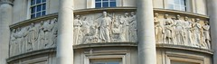 City of Bath, three carved friezes (rossendale2016) Tags: city england stone carved bath artistic frieze intricate