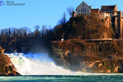 "Rheinfall März 2016 • <a style=""font-size:0.8em;"" href=""http://www.flickr.com/photos/95674646@N06/25876393076/"" target=""_blank"">View on Flickr</a>"