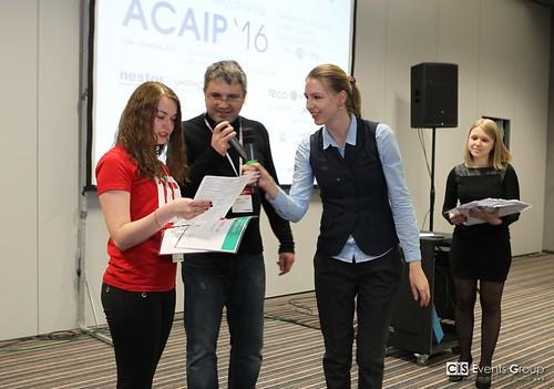 ACAIP-2016 (Kyiv, 14.04)