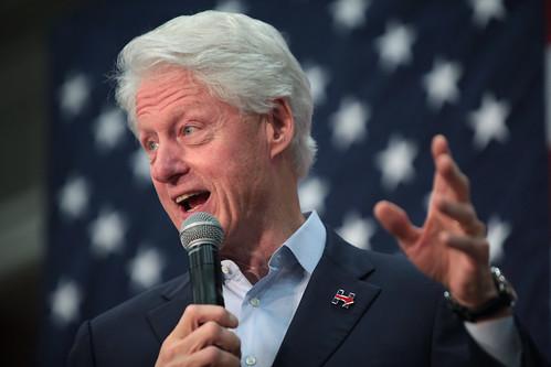 Bill Clinton, From FlickrPhotos