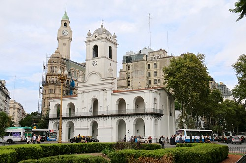 Thumbnail from Buenos Aires Cabildo
