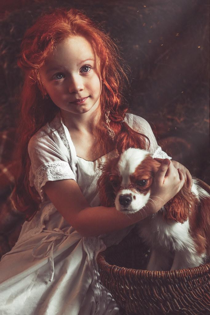 charles redhead