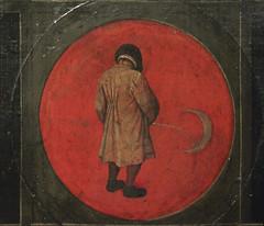 Museum Mayer van den Bergh (Kotomi_) Tags: museum painting antwerp antwerpen bruegel museummayervandenbergh pieterbruegeli twelveproversonplates