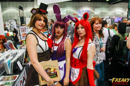 "Wondercon_2016 - 225 • <a style=""font-size:0.8em;"" href=""http://www.flickr.com/photos/118682276@N08/26072802972/"" target=""_blank"">View on Flickr</a>"