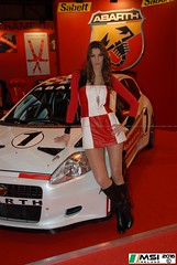 Fiat Abarth promo girl 000  (1) (MSI Ireland) Tags: uk hot sexy umbrella automobile pretty fiat gorgeous awesome special hotbabe hottie hotbabes supercar sexylegs sportscars autosport abarth fiatabarth gridgirls prettyface umbrellagirl supersports gridgirl sexyblonde girlsinboots autosportinternational promobabe promobabes sexypromogirl girlsinlycra