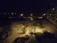 DSCN2986 (xxbartekxx9) Tags: snow poland polska windowview biskupiec snieg biszefsburg