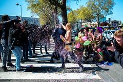 Les Femen s'invitent au banquet du FN (dprezat) Tags: paris nikon contest protest nationalfront politique fn politic d800 2016 1ermai droite activiste frontnational marinelepen extrmedroite fministe nikond800 femen