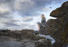 Ocean breeze (Sonja Sandstrm Photography) Tags: