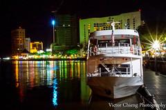 Kuching Waterfront (victor_chieng) Tags: waterfront sarawak borneo kuching