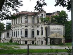 Shih Chung Branch School()2008 (gang_m) Tags: malaysia penang   pulaupinang  malaysia2008