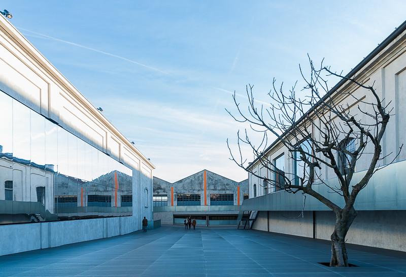 Fondazione Prada, Milano by jacqueline.poggi, on Flickr