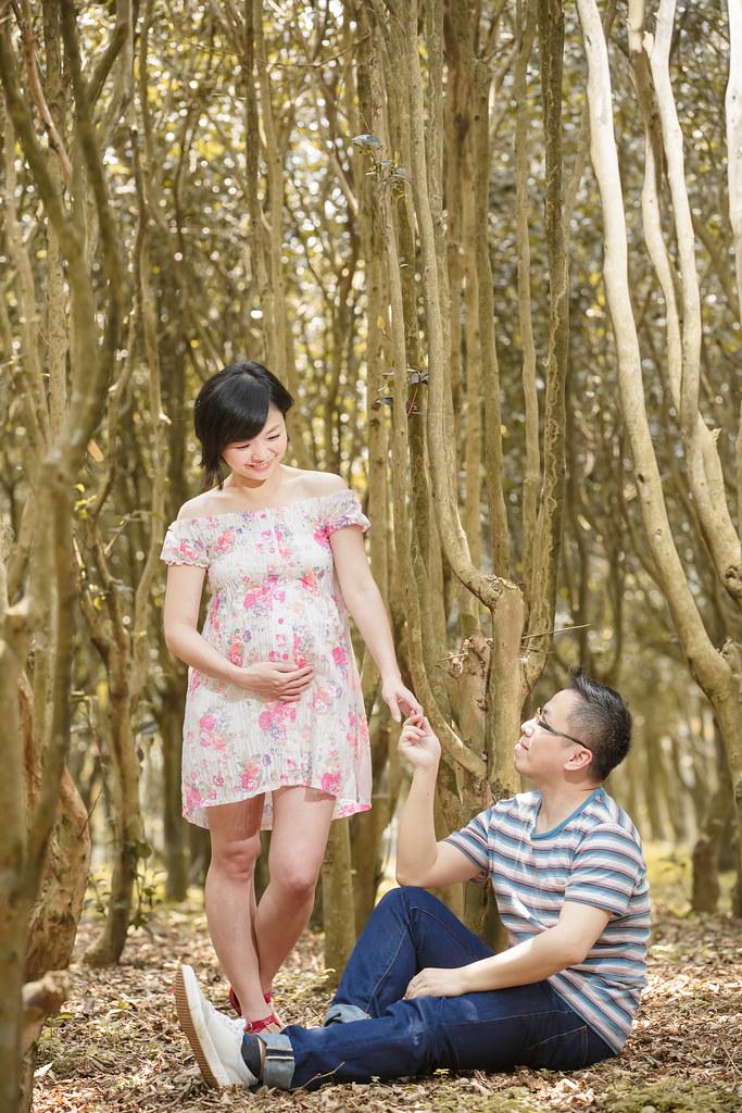 擎天崗,花卉試驗中心,孕婦寫真,孕婦攝影,擎天崗孕婦,花卉試驗中心孕婦,陽明山孕婦,Erin099