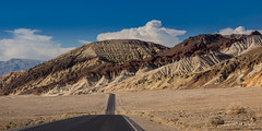 Death Valley National Park (USA) (christian.rey) Tags: california mountains landscape us nationalpark desert sony deathvalley alpha paysage 77 montagnes dsert furnacecreek 18135 badwaterroad