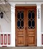 Vackra gamla dörrar 2016-04-16 Lännäs, Närke (Torgil Jarnling) Tags: vackra gamla dörrar 20160416