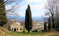 (Cristina Birri) Tags: primavera river spring fiume chiesa alpini collina friuli udine tagliamento ragogna