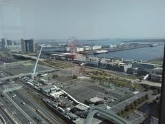 Baha de Tokio (rrubio) Tags: odaiba tokio fujitv japn hachitama