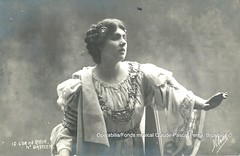 BASTIEN, Georgette, Fricka, L'Or du Rhin (Operabilia) Tags: goldenage opra claudepascalperna