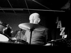 16-04-13 Dziuk (83) (Gaga Nielsen) Tags: berlin mitte jazzclub schlot recordrelease achimfrber