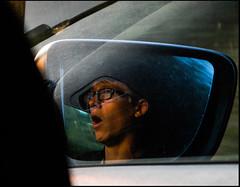 20130714-212 (sulamith.sallmann) Tags: people france reflection person mirror frankreich europa jan spiegel menschen reflexion spiegelung fra personen mensch autospiegel autoteile sulamithsallmann