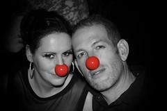 Version 2 (danielrieu) Tags: blackandwhite bw couple noiretblanc nb amoureux