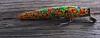 IMG_0011 (www.ilkkajukarainen.fi) Tags: erkkivirolainen art painting abstract lure lureart fishing fishinglure mastermaker vaappu viehe uistin folkart itetaide outsiderart fresh life maker artist suomi finland europa eu rawvision rawart kansantaide fine design pattern scandinavia file impressions photo photos bright pätäkkä väri kirkas hieno värit punainen sininen vihreä musta keltainen 3d red blue green yellow black colour good happy lip joker keräily collector collectibles colours laksefisk laks blinker fish itsetehtyelämä hand made artwork