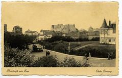 1090 - PC Noordwijk ZH (Steenvoorde Leen - 2.1 ml views) Tags: history strand boulevard postcards noordwijk kust ansichtkaart noordwijkaanzee badplaats oldcards oudnoordwijk