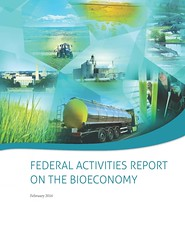 Federal Activities Report on the Bioeconomy page cover (USDAgov) Tags: california whitehouse oce biotechnology biomass ree biofuels departmentoftransportation departmentofdefense departmentofenergy departmentofinterior nationalsciencefoundation biopreferred usenvironmentalprotectionagency bioeconomy harrybaumes drcatherinewoteki
