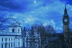 DSC_7340 (coffeebucks) Tags: london clock westminster terrace londoneye bigben parliamentsquare rics