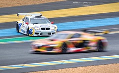 Renault R.S.01 vs BMW Racing Le Mans 2016 V2V ( Mathieu Pierre photography) Tags: sport de automobile voiture racing course mans le audi endurance bugatti circuit extrieur r8 2016 vhicule v2v