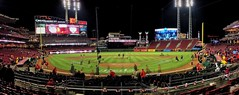IMG_9807.JPG (Jamie Smed) Tags: iphoneedit handyphoto jamiesmed app snapseed iphoneography mobileography iphone5s people reds game geotagged geotag openingnight gabp greatamericanballpark ballpark field stadium mlb mobilephotography iphonephoto 2016 baseball landscape hamiltoncounty cincinnati sports sport photography ohio midwest