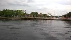 Hillsborough River Tour (heytampa) Tags: park tampa boat florida fl waterworks riverwalk watertaxi hillsboroughriver