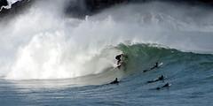 ANDER MENDIGUREN / 1059SUW (Rafael Gonzlez de Riancho (Lunada) / Rafa Rianch) Tags: sea sports mar surf waves surfing olas deportes mundaka tubos ocamo